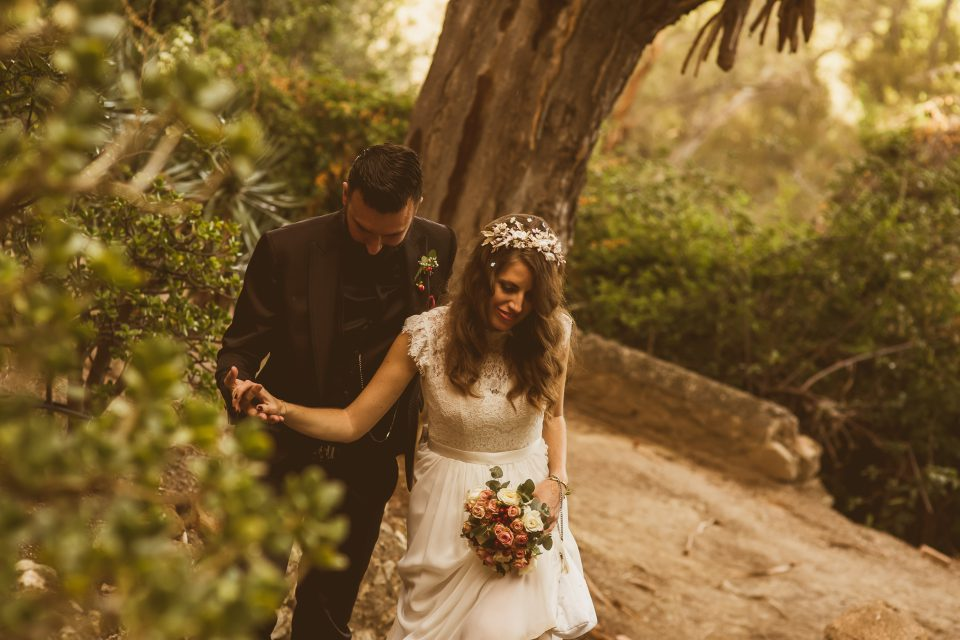 Destination Wedding Photographer Malaga