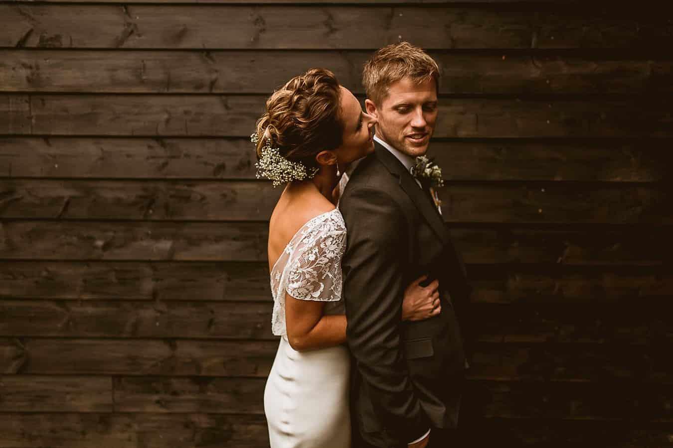 Garden Wedding Photography