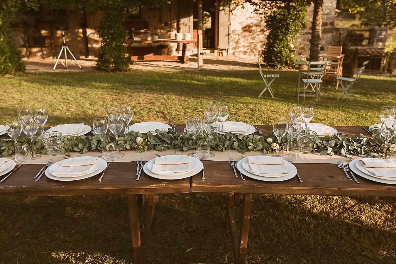 Villa Vignalunga Wedding Tuscany Photographer