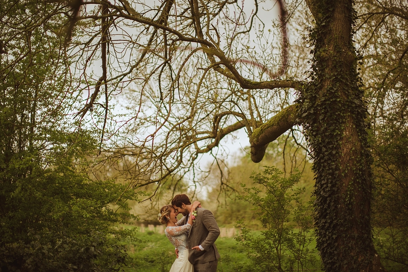 Wedding Photographer Gloucestershire