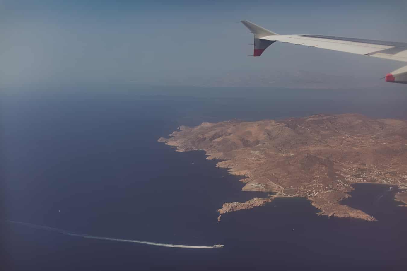 Santorini Gem 0122