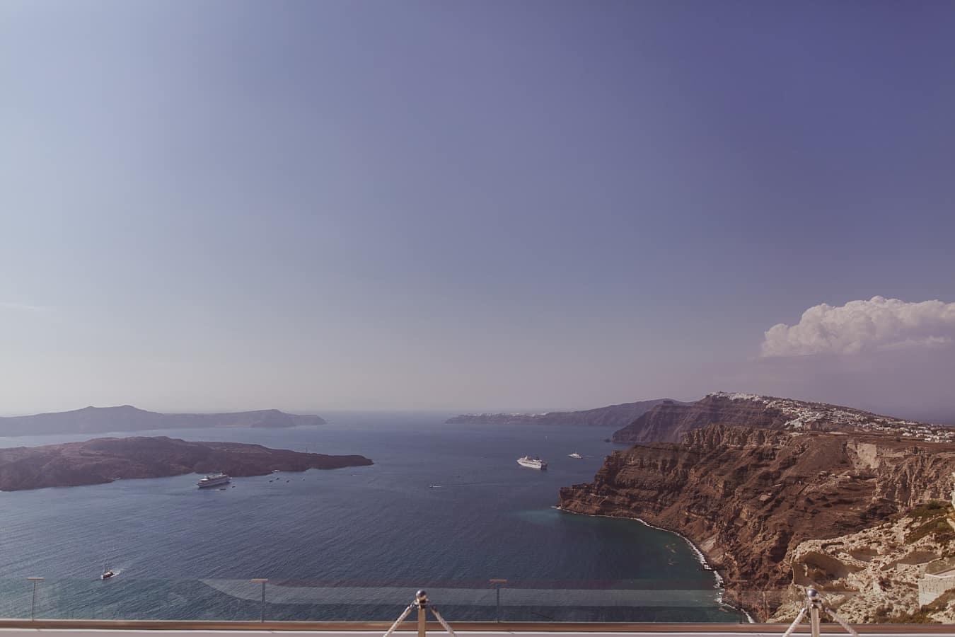 Santorini Gem 0156