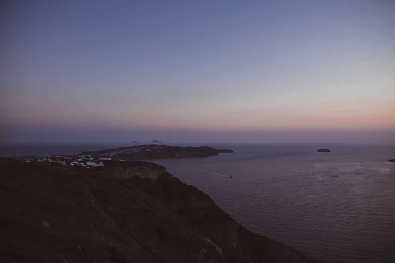 Santorini Gem 0227