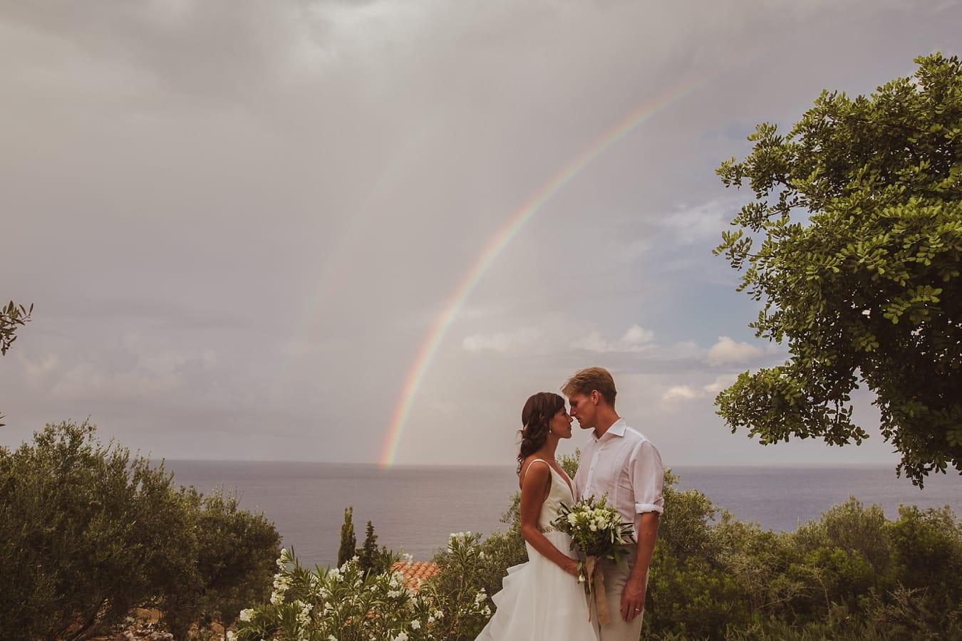 Zakynthos Wedding Photographer