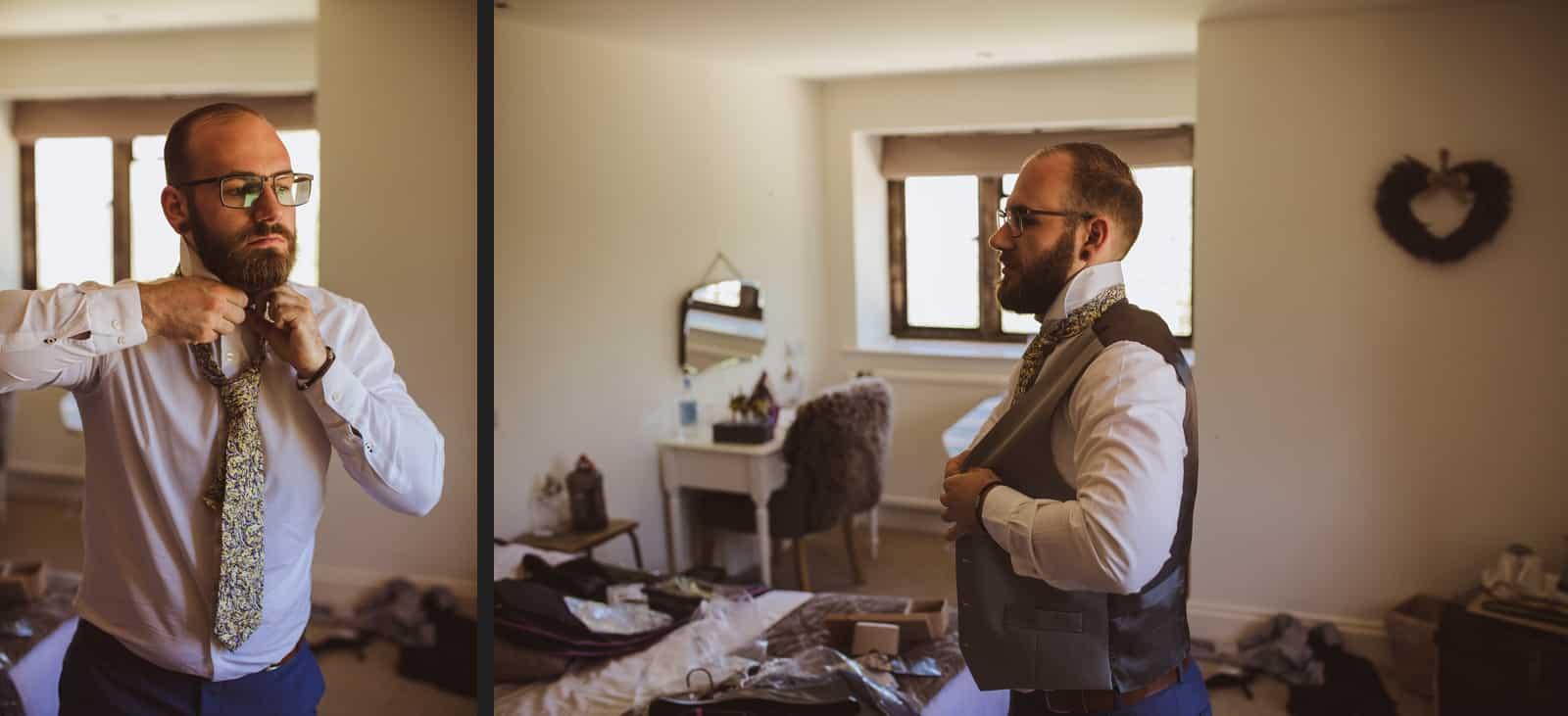 Cotswolds Wedding Photographer 0040