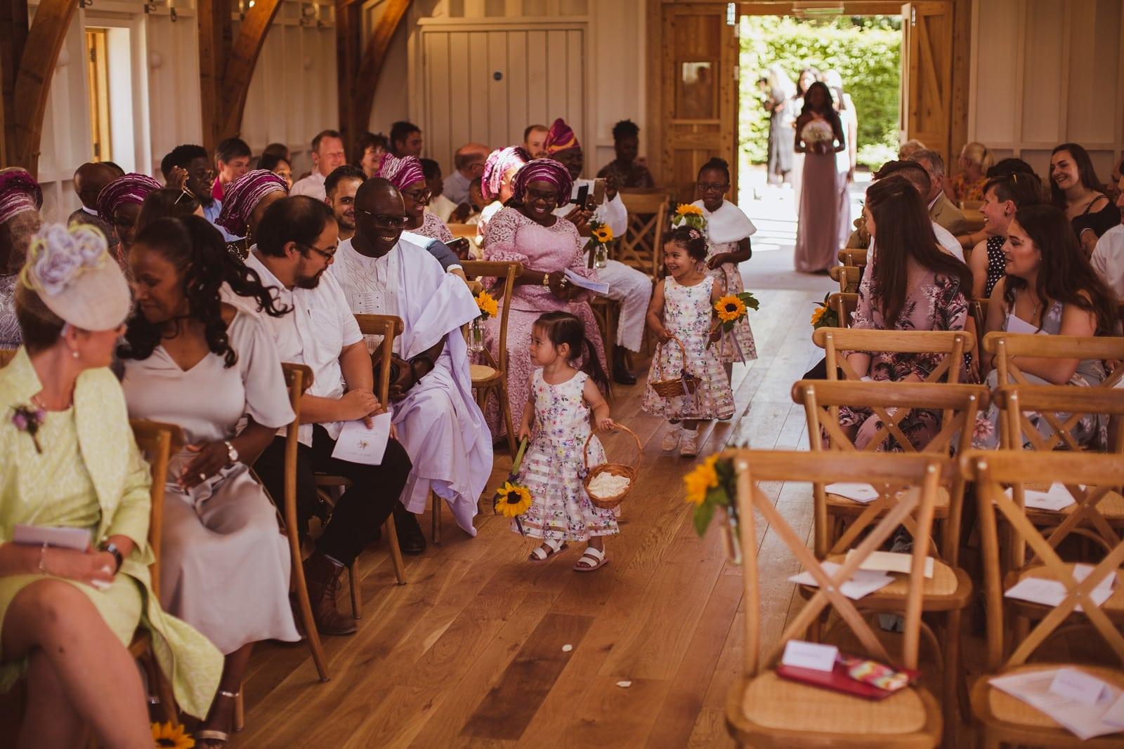 Cotswolds Wedding Photographer 0061