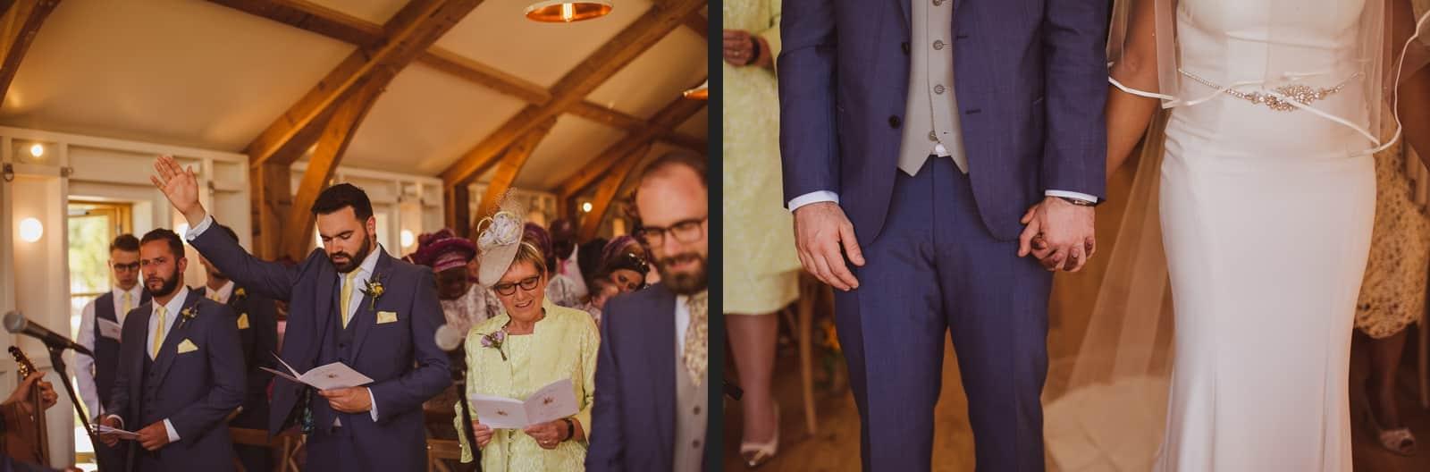 Cotswolds Wedding Photographer 0069