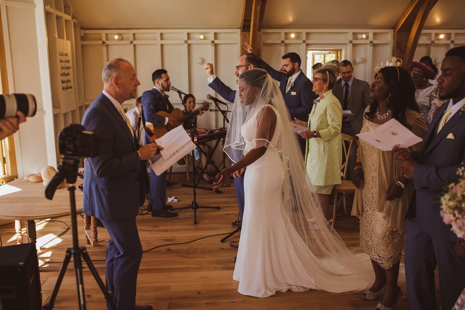 Cotswolds Wedding Photographer 0070