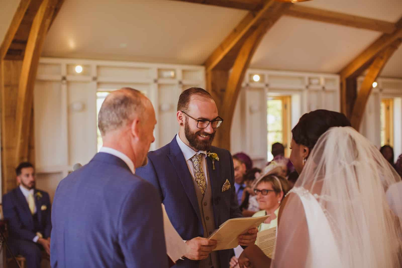 Cotswolds Wedding Photographer 0076
