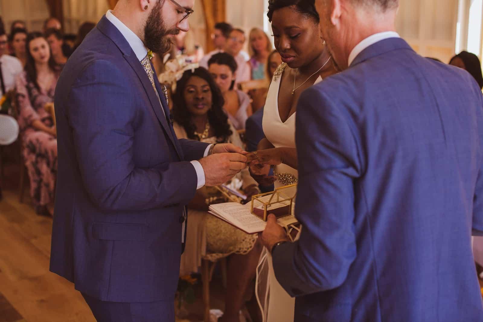 Cotswolds Wedding Photographer 0080