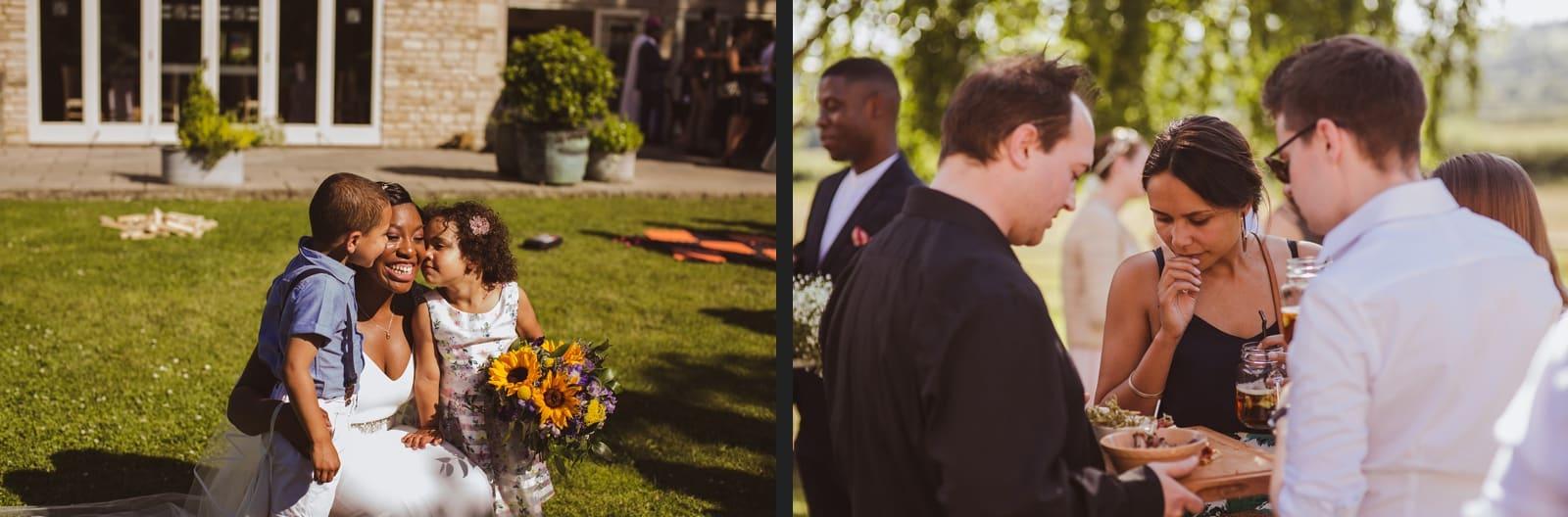 Cotswolds Wedding Photographer 0096