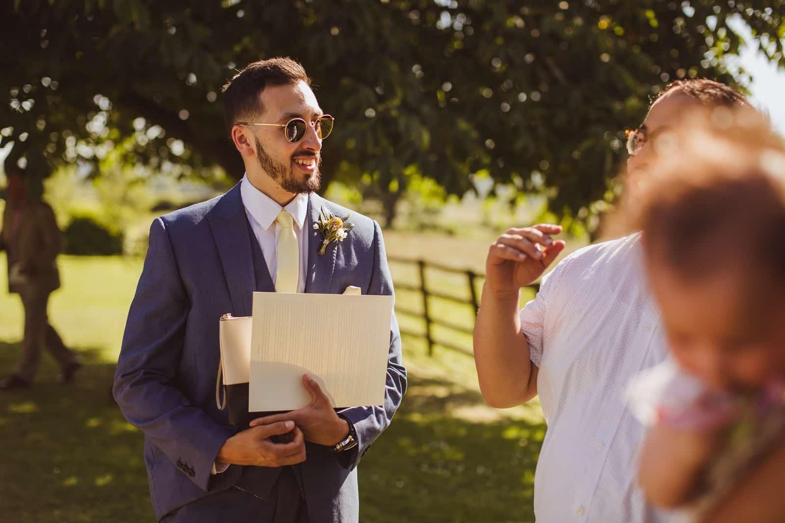Cotswolds Wedding Photographer 0097