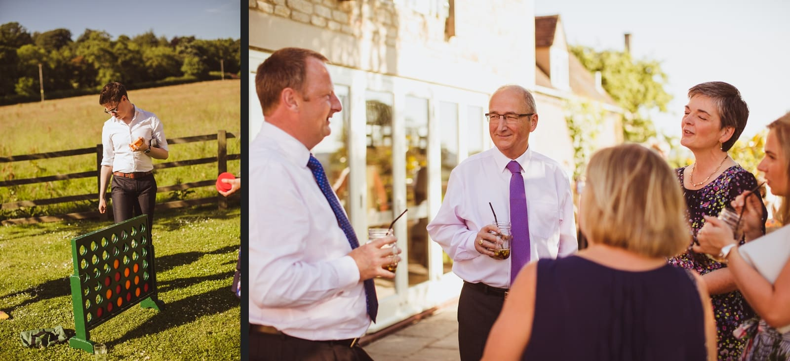 Cotswolds Wedding Photographer 0109