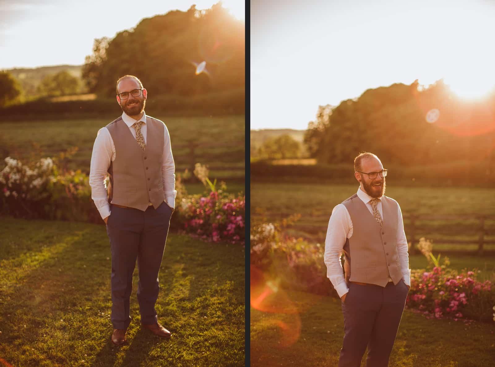 Cotswolds Wedding Photographer 0127