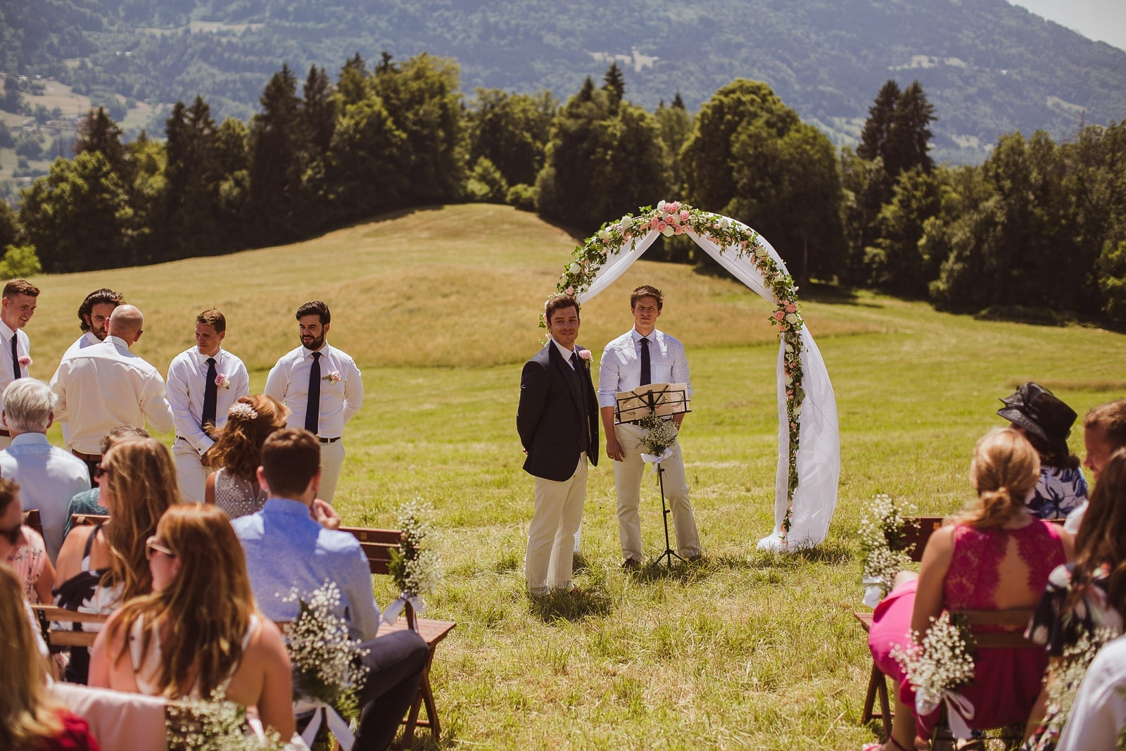 Wedding Photographer France 0017