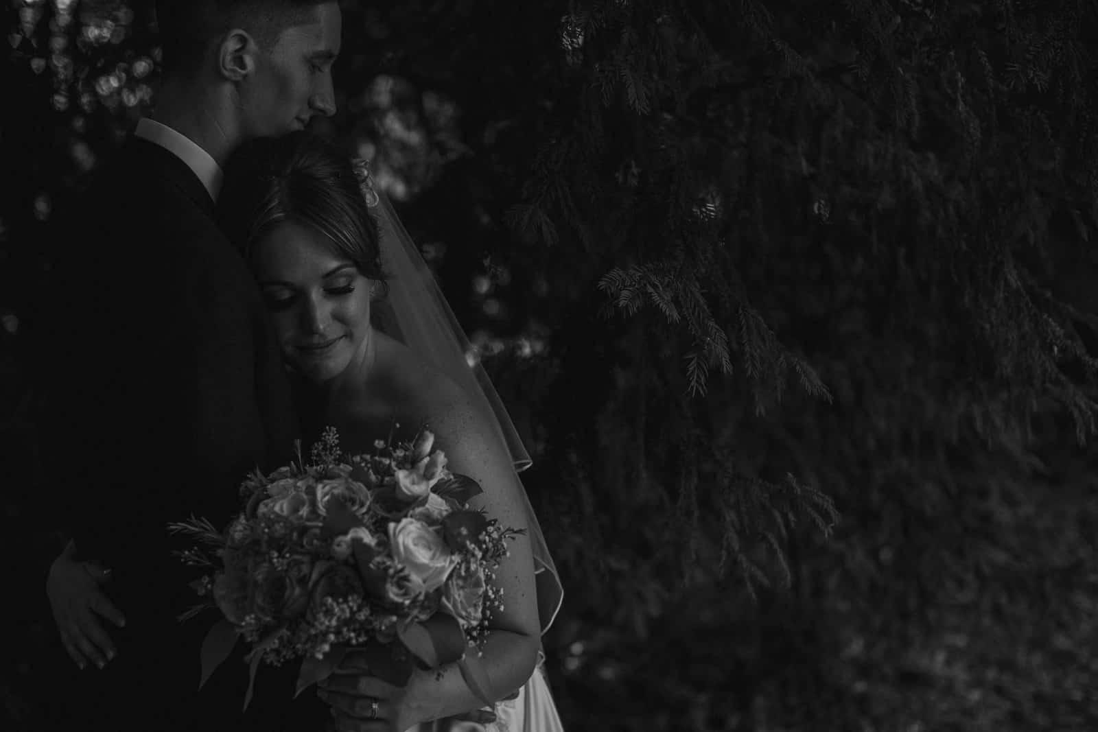 Audleys Wood Hotel Wedding