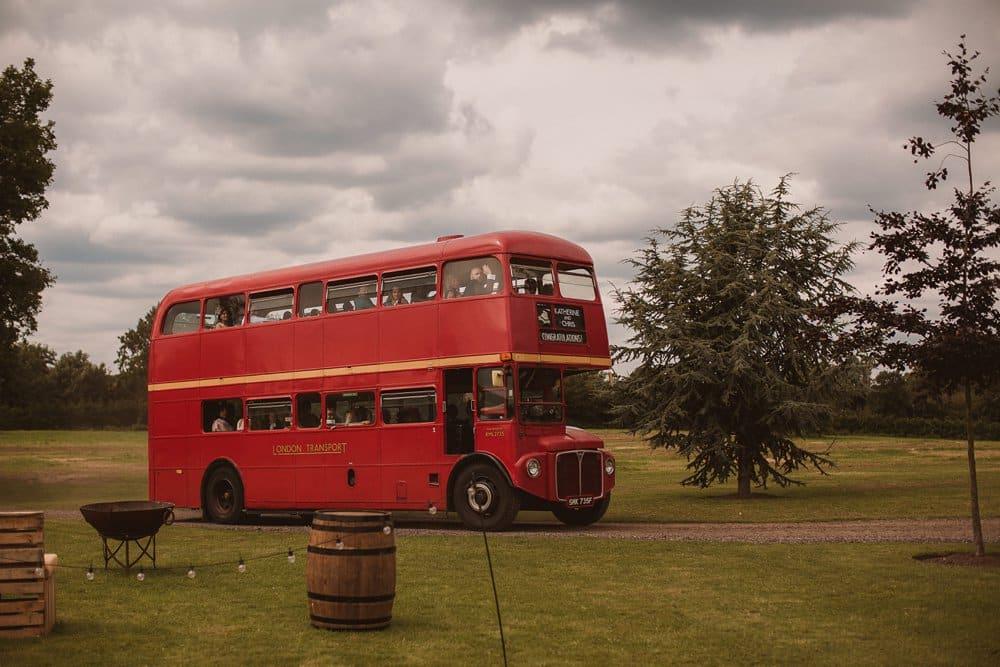 Kevington Hall Wedding