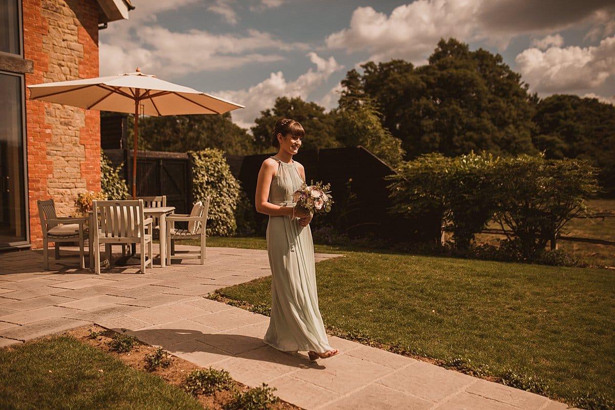 Millbridge Court Wedding
