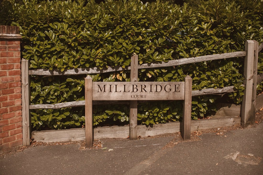 Millbridge Court Farnham