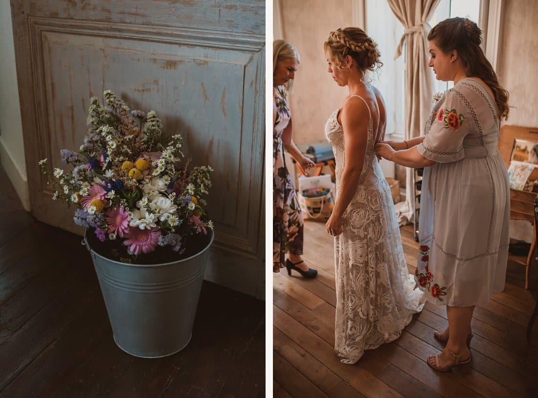 Wedding Photographer France