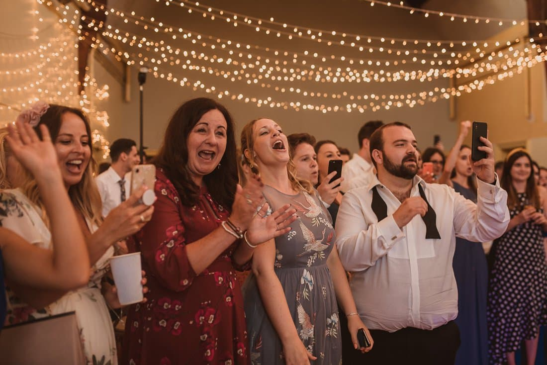 Regency Weddings
